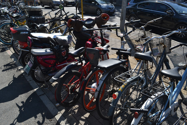 mobike-chinese-user-experience